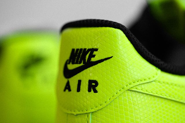 Nike Air Force 1 Low Volt 3
