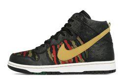 Nike Dunks 1