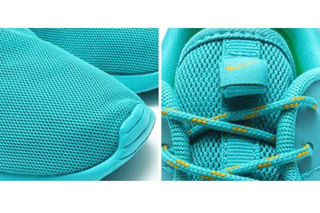 Nike Roshe Run Hyperfuse Turbo Green 3