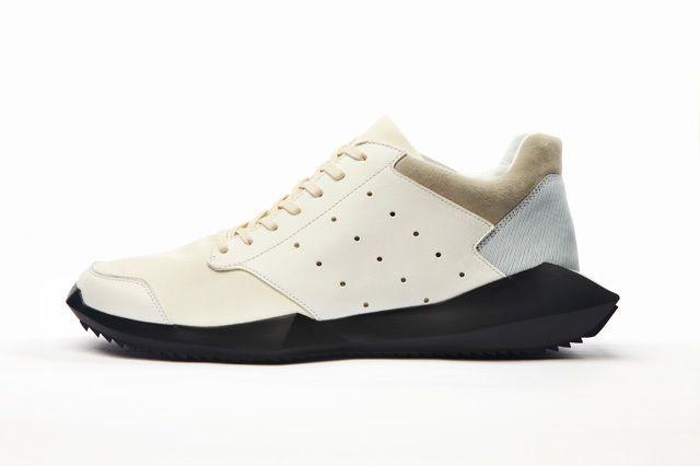 Adidas By Rick Owens Tech Runner 2