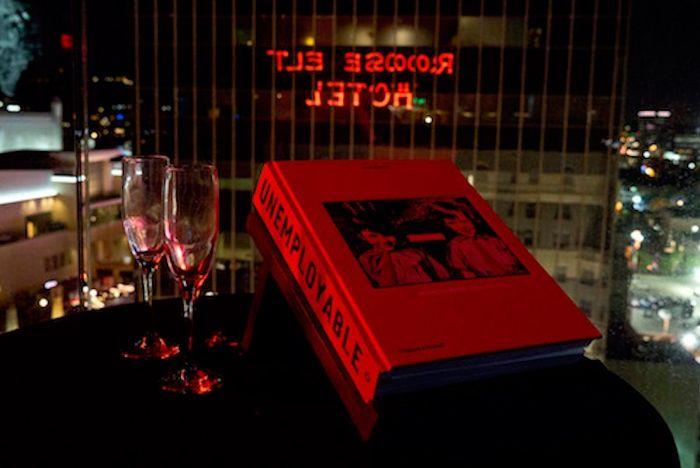 Globe Book Launch Los Angeles 1