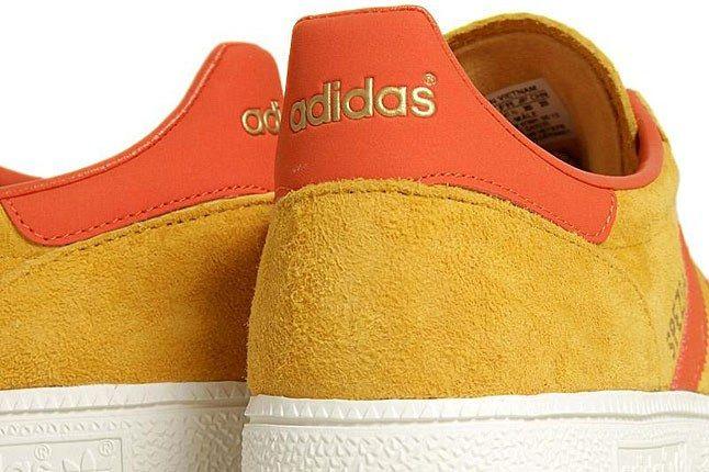 Adidas Originals Spezial Heel 2