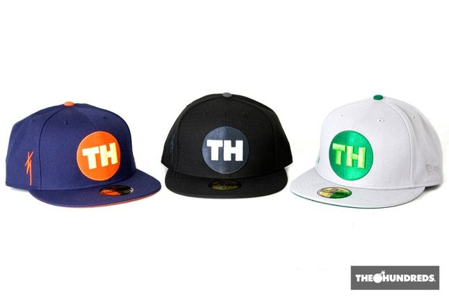 The Hundreds Th New Era 1