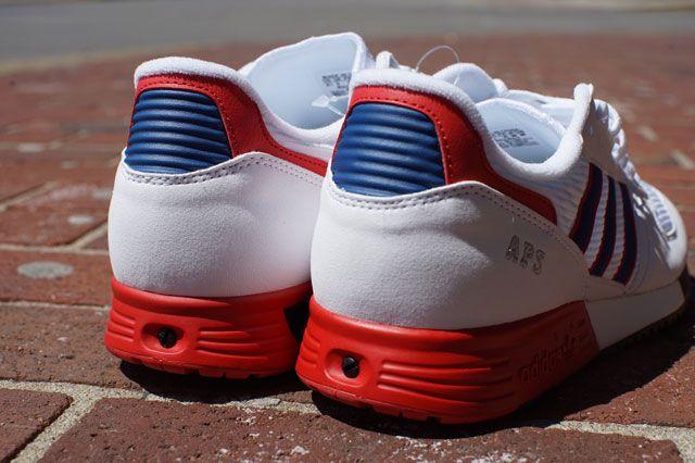 Adidas Aps Heel
