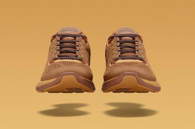 Nike Undercover Gyakusou Holiday 2013 Collection 14