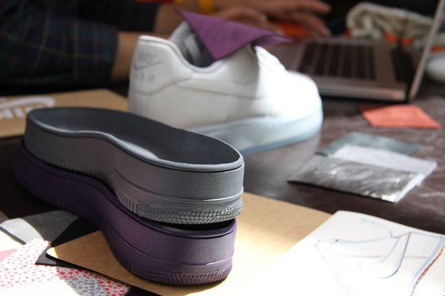 Nike Midsoles 1
