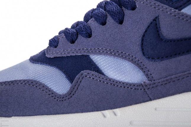 Nike Air Max 1 Purple Side Detail 1