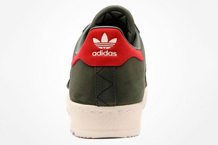Adidas Superstar 80 S Tr5