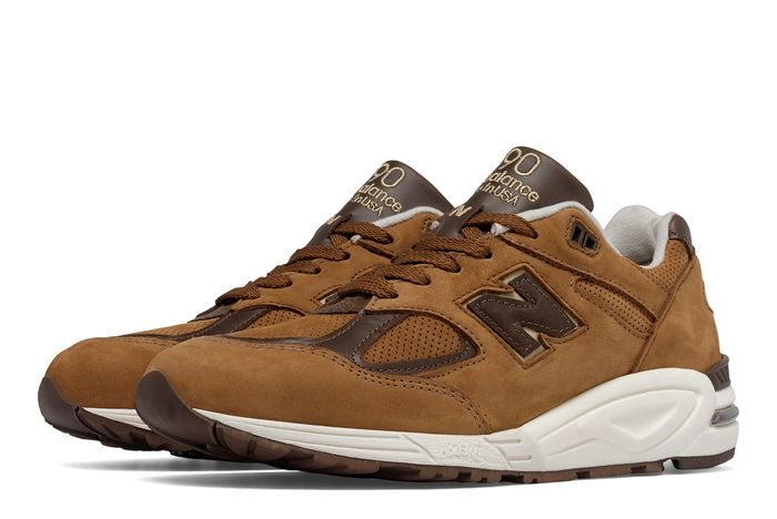 New Balance Made In Usa Distinct Collection 5