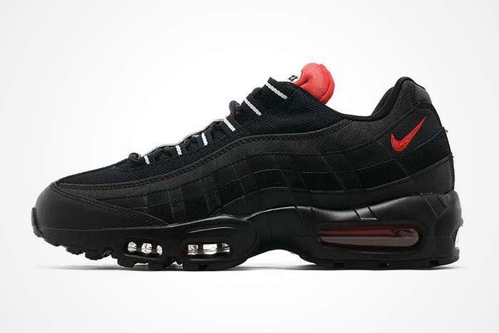 Nike Air Max 95 Bred 4