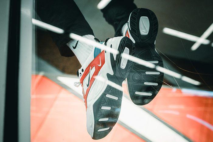 Nike M2 K Tekno John Elliott 8