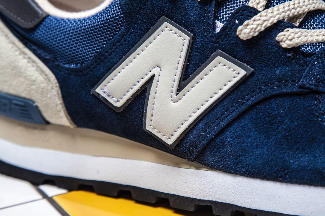 New Balance 575 Mie 9216