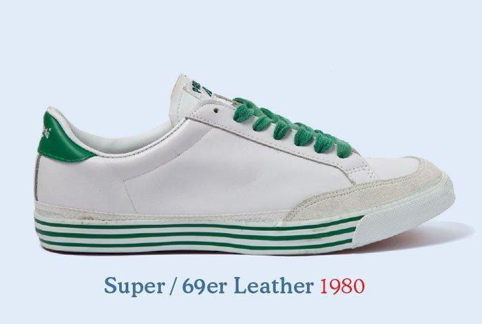 Pro Keds 69Er Leather