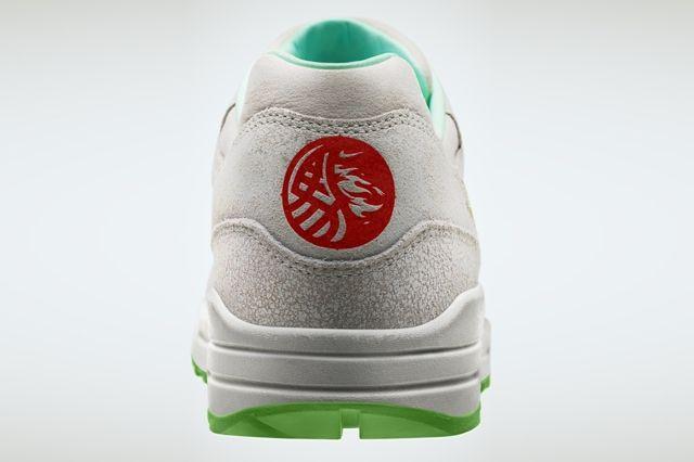 Nike Air Max 1 Yoth Heel