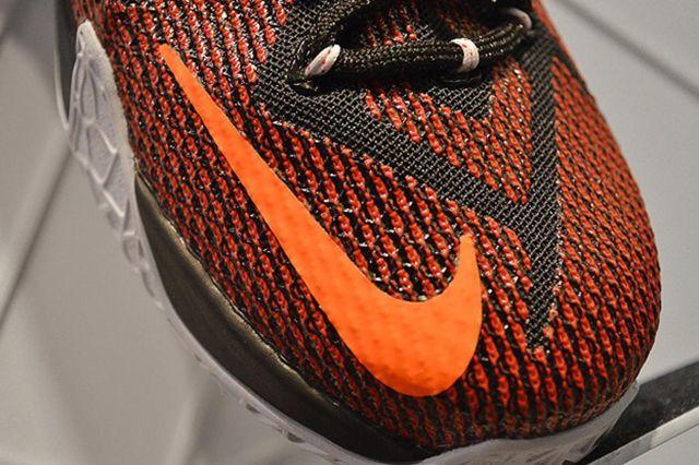 Nike Lebron 12 What The3