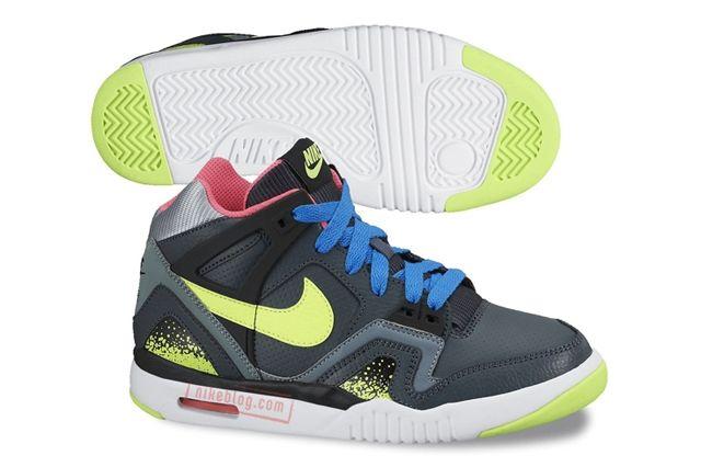 Nike Air Tech Challenge Ii 2