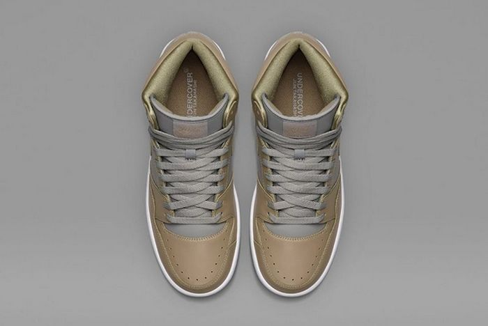 Undercover Nikelab Court Force 2