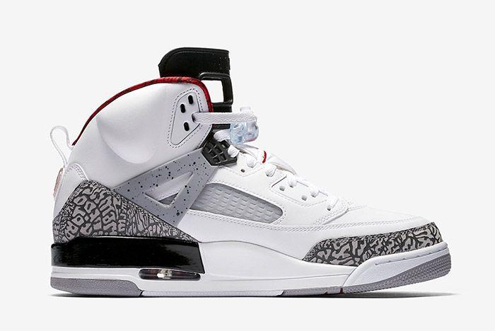 Jordan Spizike Og White Cement 4
