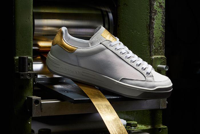 Adidas Rod Laver 999 Noble Metals 1