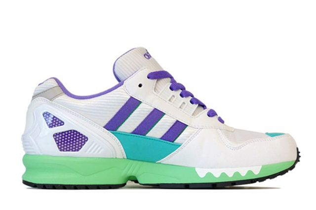 Adidas Zx 7000 Ss14 Pack 8