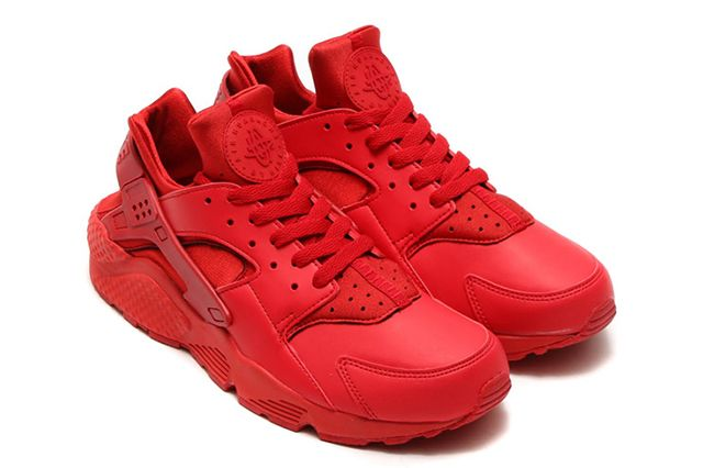 Nike Air Huarache Independence Day Pack2