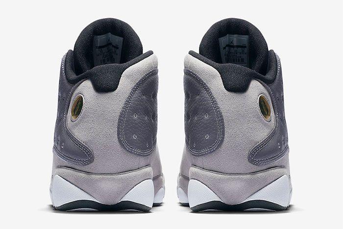 Air Jordan 13 Atmosphere Grey 414571 016 Release Date Price 5