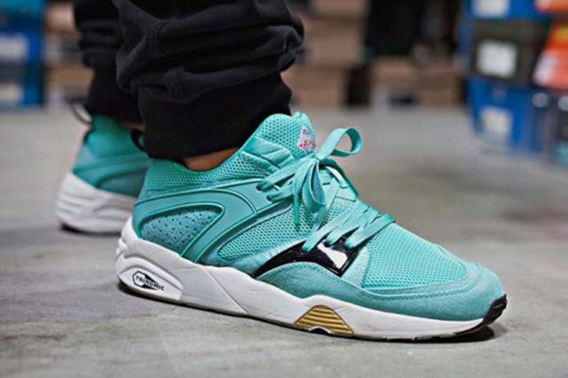 Sneakerness Cologne On Feet 14