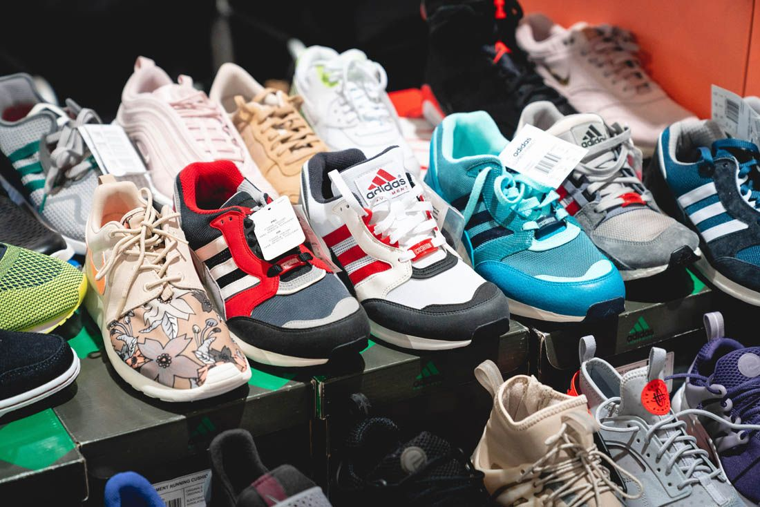 Sneakerness Cologne 2019 Recap 13 Eqt