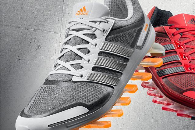 Adidas Springblade Heather Collection