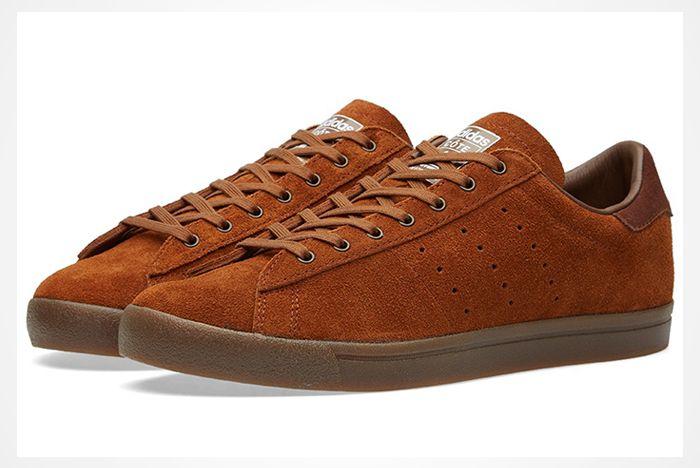 Adidas Originals Spezial Cote 4