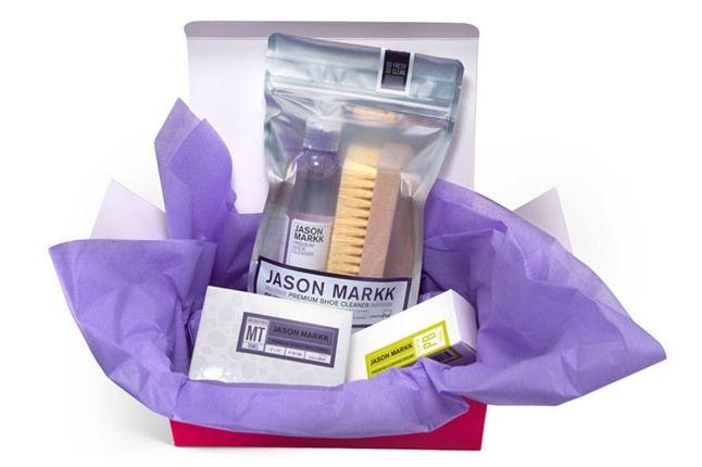 Jason Markk Gift Pack 1