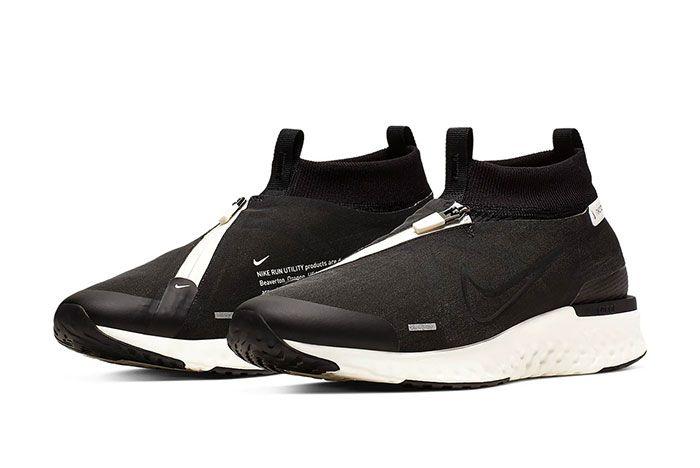 Nike React City At8423 003 Front Angle