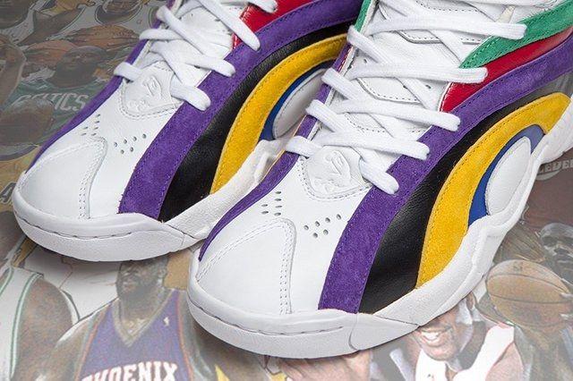 Sneakersnstuff Reebok Shaqnosis Og Tribute 2