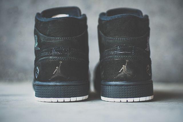 Air Jordan 1 Mid Ip Ss 7