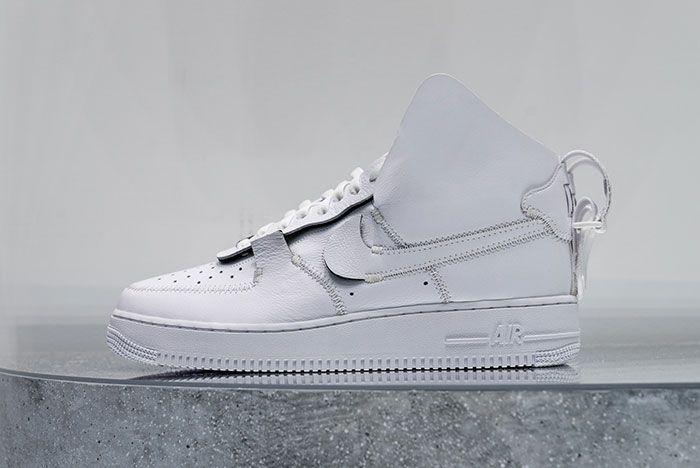 Nike Air Force One Public School New York 6