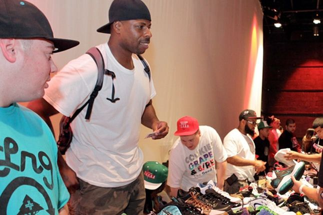 Sneaker Con Washington 11 1