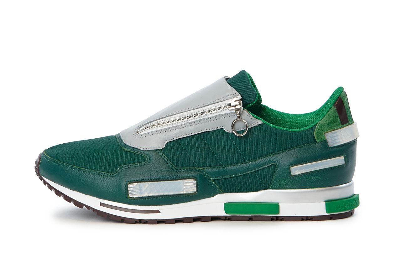 Raf Simons For Adidas 2014 Spring Summer Collection 6