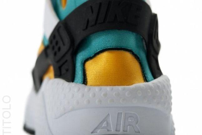 Nike Air Huarache Og Heel Strap 1