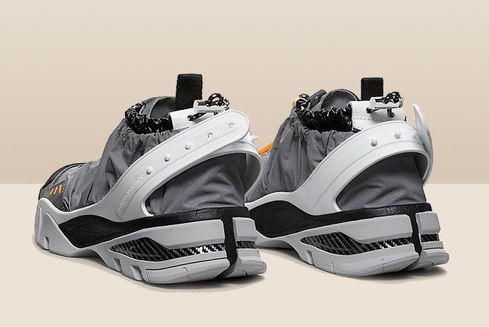 Calvin Klein Crawcord Sneaker 6