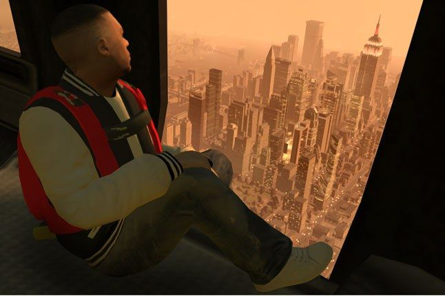 Grand Theft Auto Episodes From Liberty City 21 1