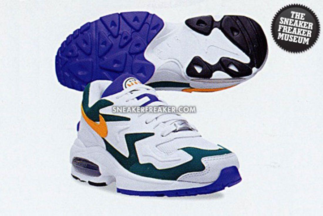 Nike Air Max2 4