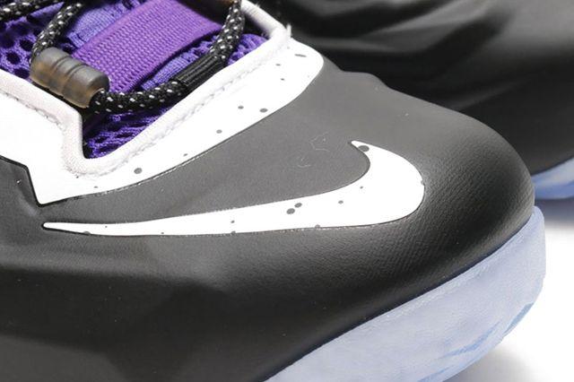 Nike Chuck Posite Barkley Og 3