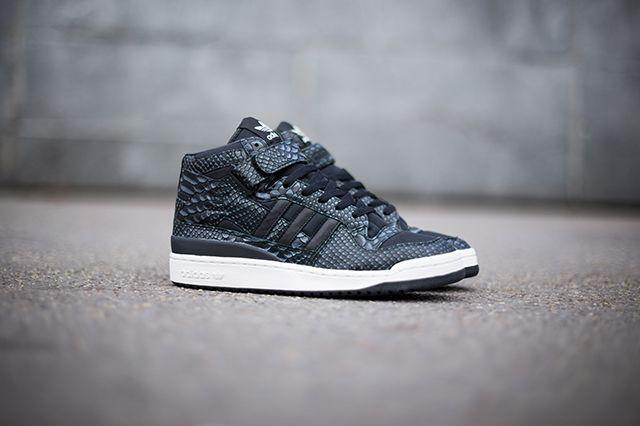 Adidas Forum Python 4