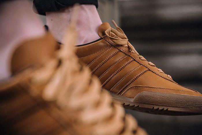 Adidas Jean Mesa 2