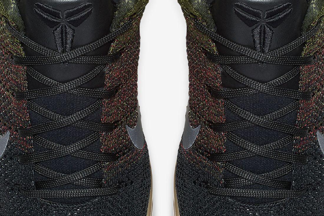 Nike Kobe 11 Black Horse 5