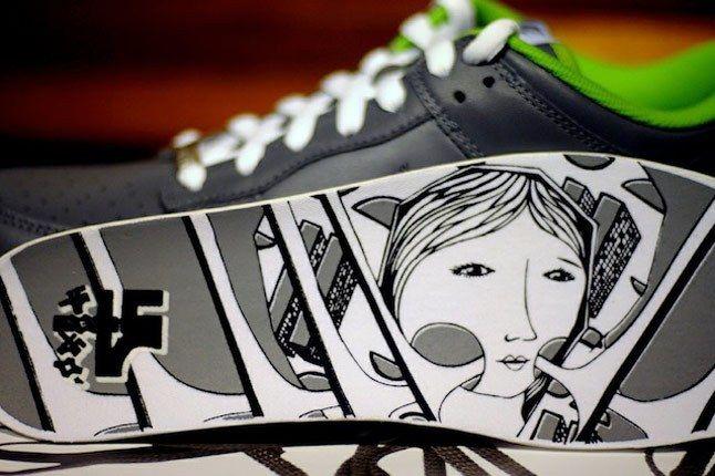Brazil Nike 65 1
