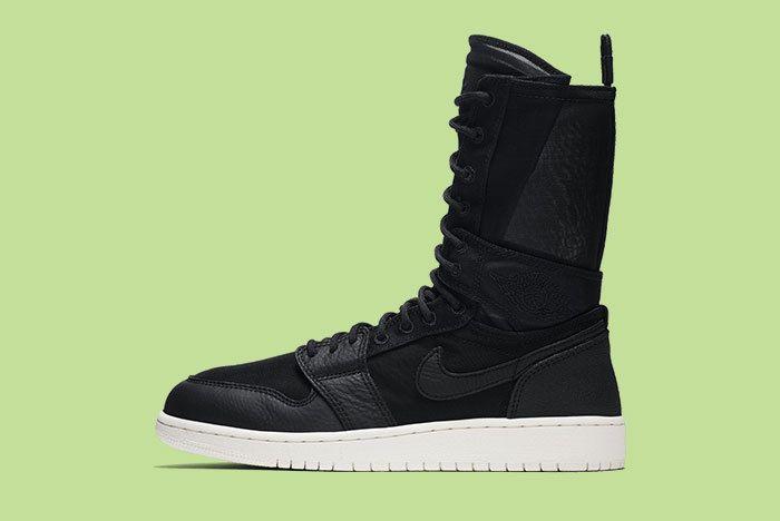 Nike Air Jordan 1 Explorer Xx 4