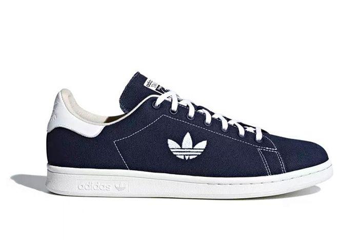 Adidas Stan Smith Canvas Release Date 1 Sneaker Freaker