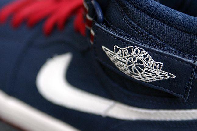 Air Jordan 1 Hi Strap 7 1