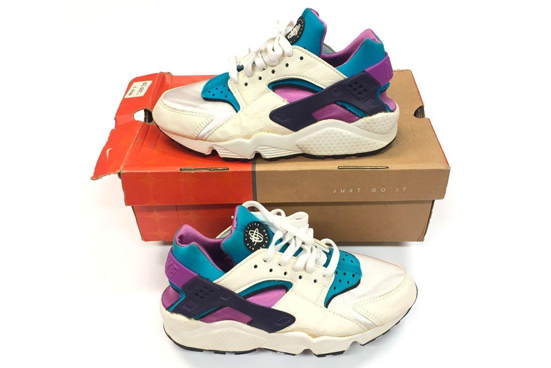 Nike Air Huarache Aquatone 1992
